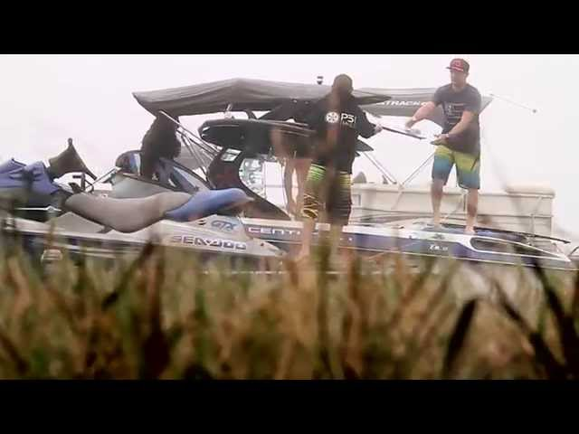 Phase 5 Wakesurfer's | 2014 Media Shoot Trailer