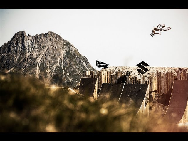 Suzuki Nine Knights MTB 2014 | Event Teaser