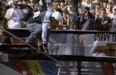 1996 Finals X Arlo