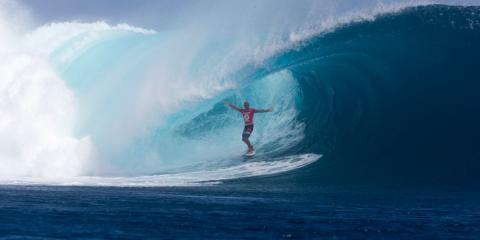 Fiji Pro 2014 Teaser
