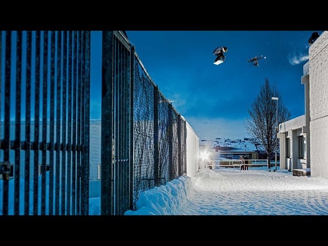 Eiki Helgason Nation Full Part