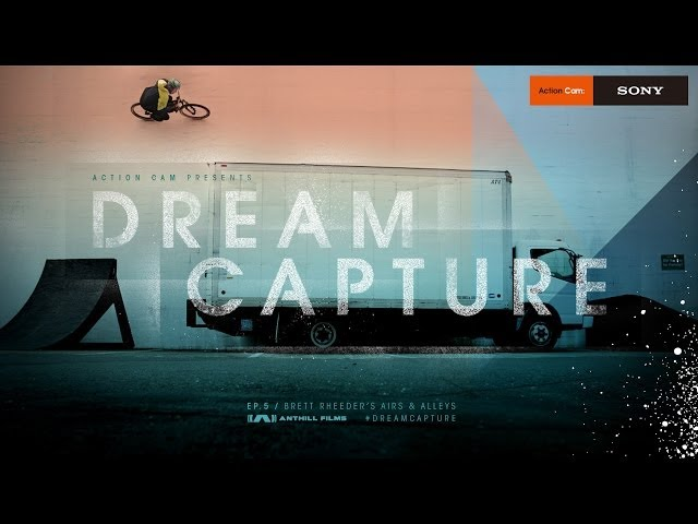 Airs & Alleys Dream Capture