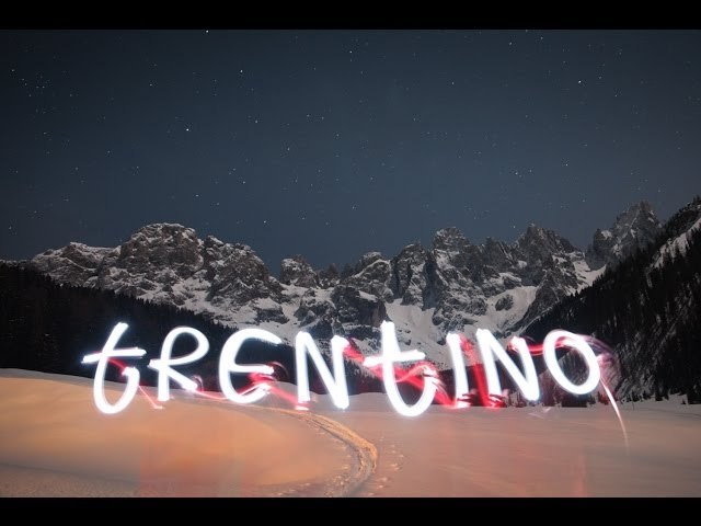 Extreme Winter Adventure | Digital Diary Trentino