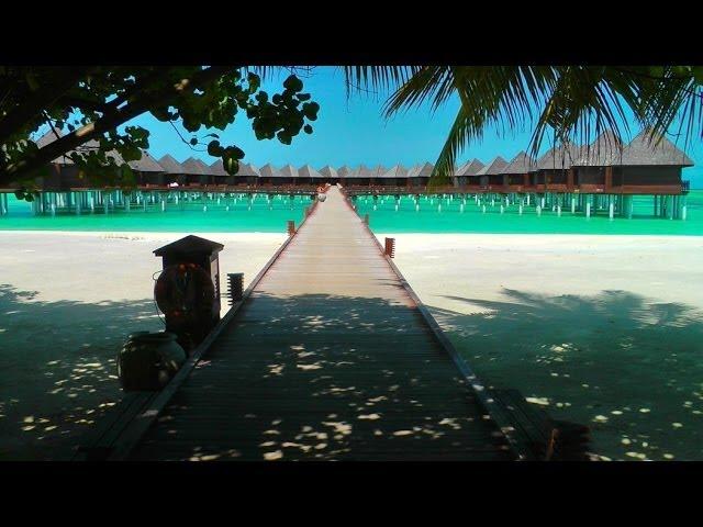 Olhuveli/Maldives
