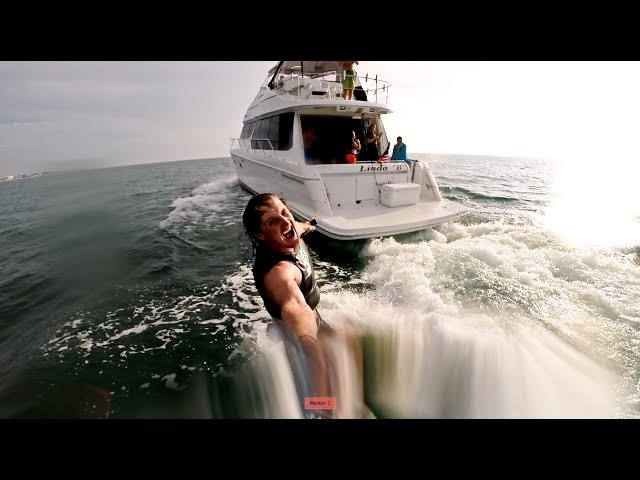 Phase 5 Wakesurfer's | 2014 Media Shoot Part 2