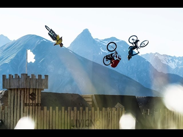 Suzuki Nine Knights MTB 2014 | HIGHLIGHTS