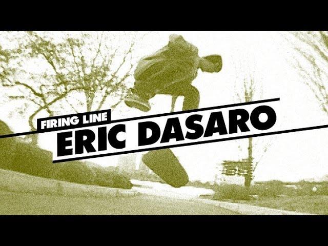 Eric Dasaro Firing Line