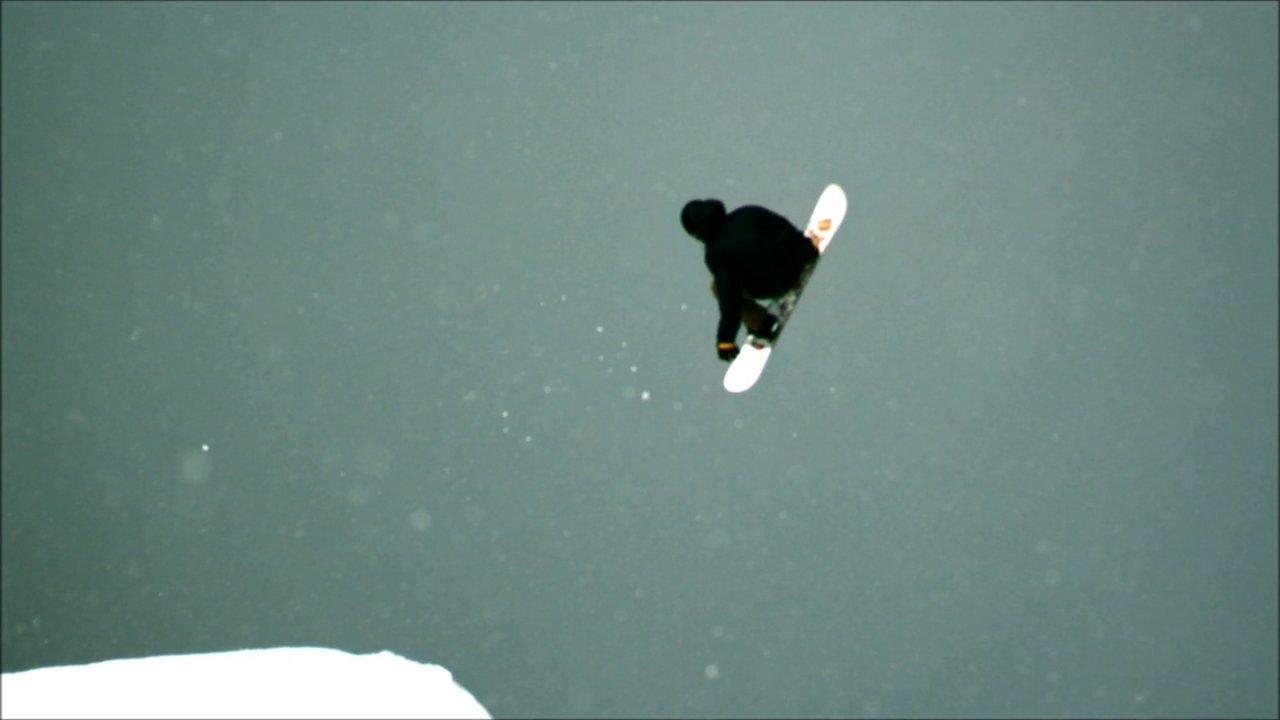 Snow-Motion