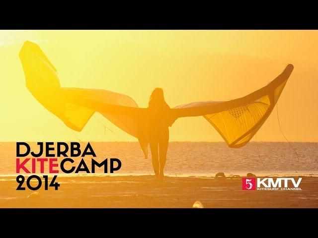 Desert-Kitecamp 2014