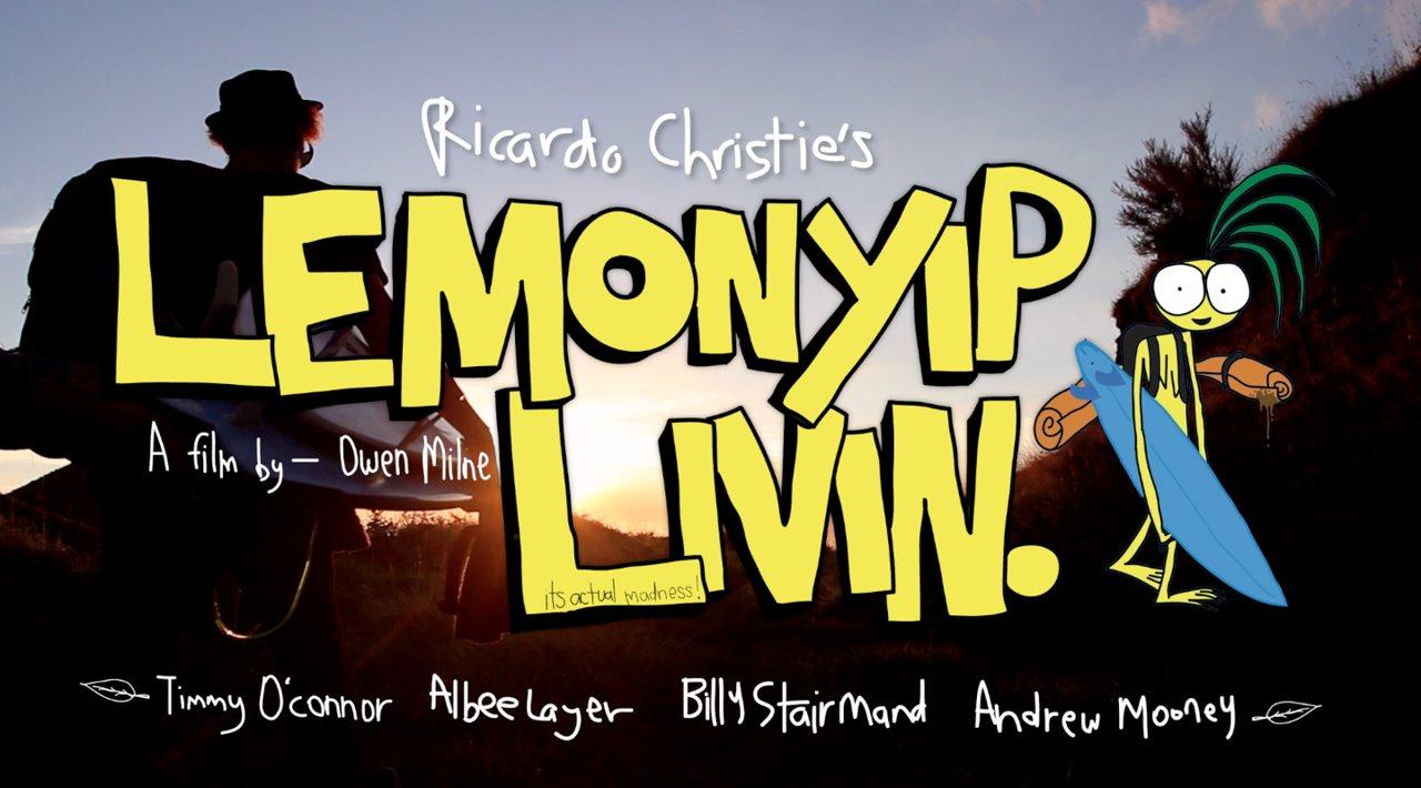 Lemonyip Livin