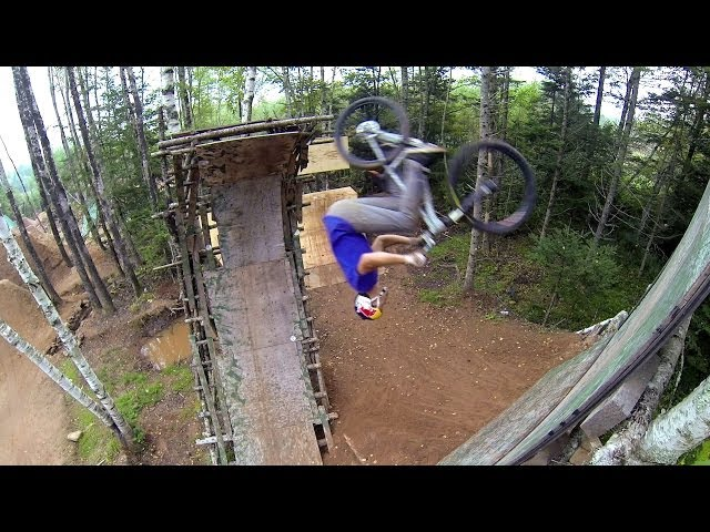 GoPro: Open Loop Backflip With Aaron Chase