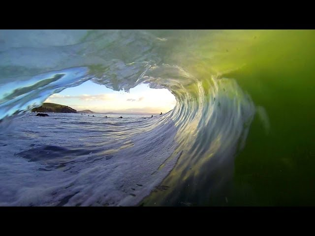 GoPro of the World Winner May 2014