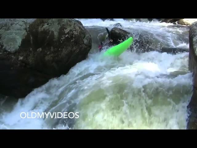 The Kayak Movie