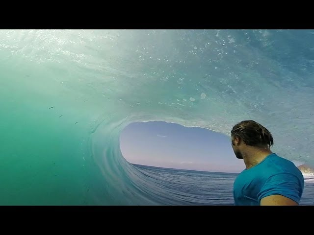 Anythony Walsh Quadruple Barreled in Indo