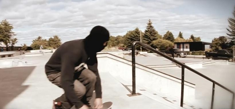 Bella Clava - Music Video (Skate Video)