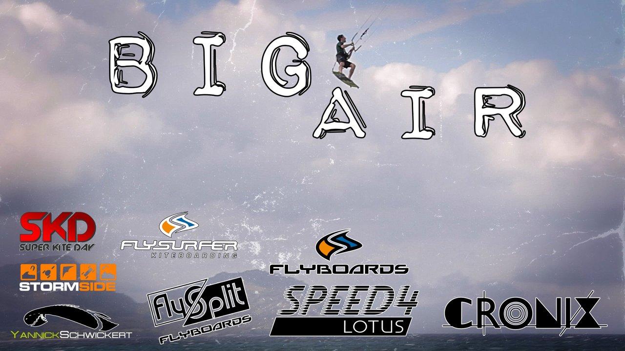 Flysurfer Speed 4 Lotus & Cronix @ Mallorca