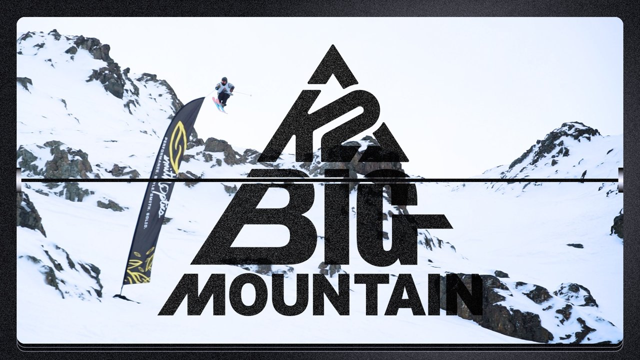 Craigieburn K2 Big Mtn CHILL Series 2014