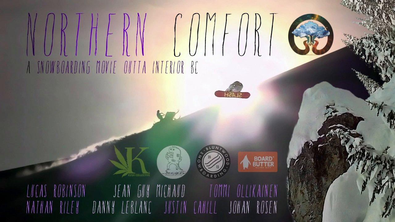 Northern Comfort, Movie Teaser