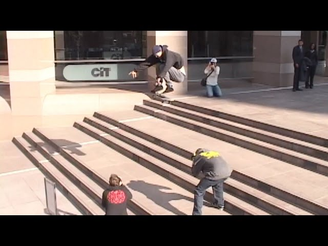 Kill Tapes: Downtown LA Triple Set