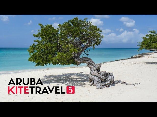 Kitetravel Aruba
