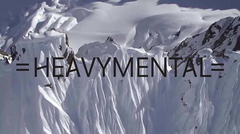 Absinthe Films 'Heavy Mental' Teaser