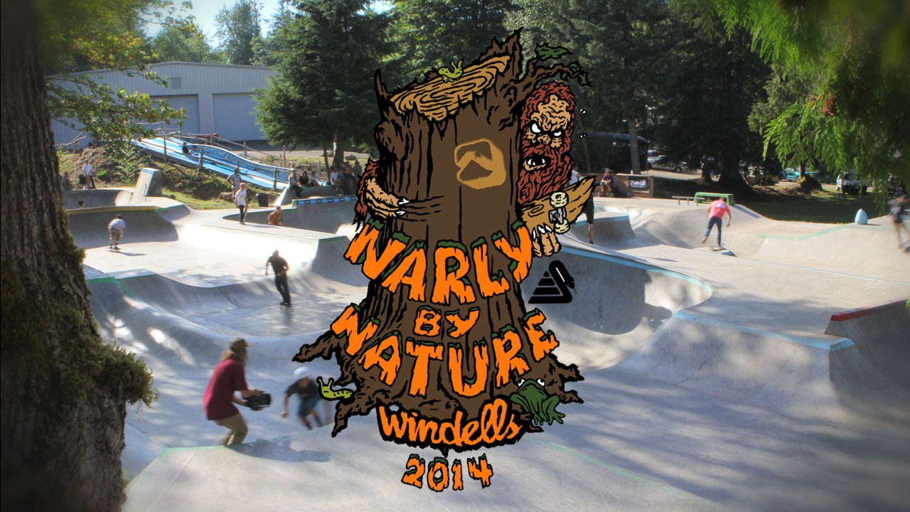 Narly by Nature 2014