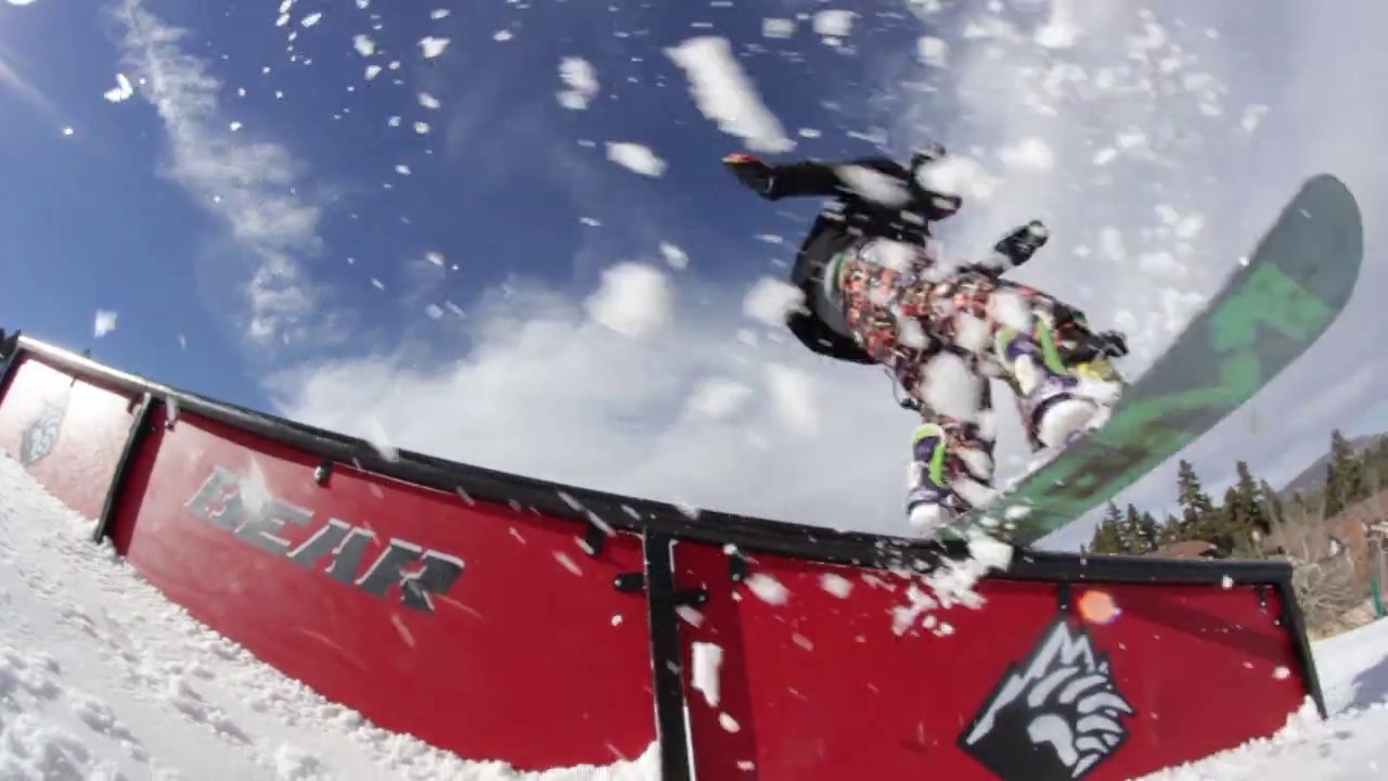 Stephon Diefer - Season edit