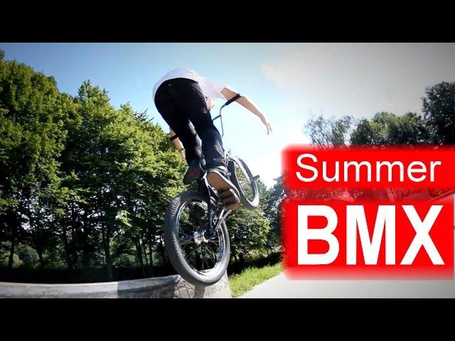 SUMMER BMX EDIT