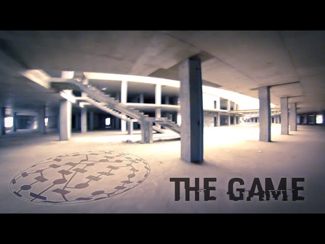 The GAME 2014