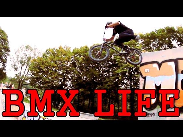 LIVE LOVE RIDE BMX