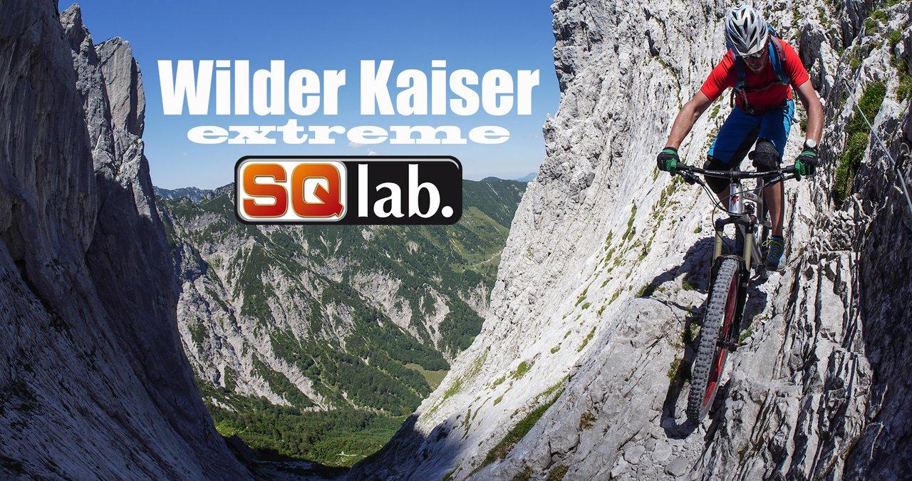 Wilder Kaiser extreme