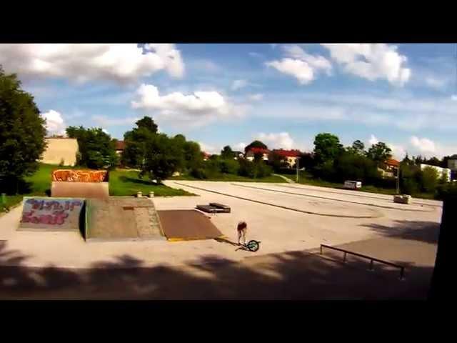 BMX - Skatepark