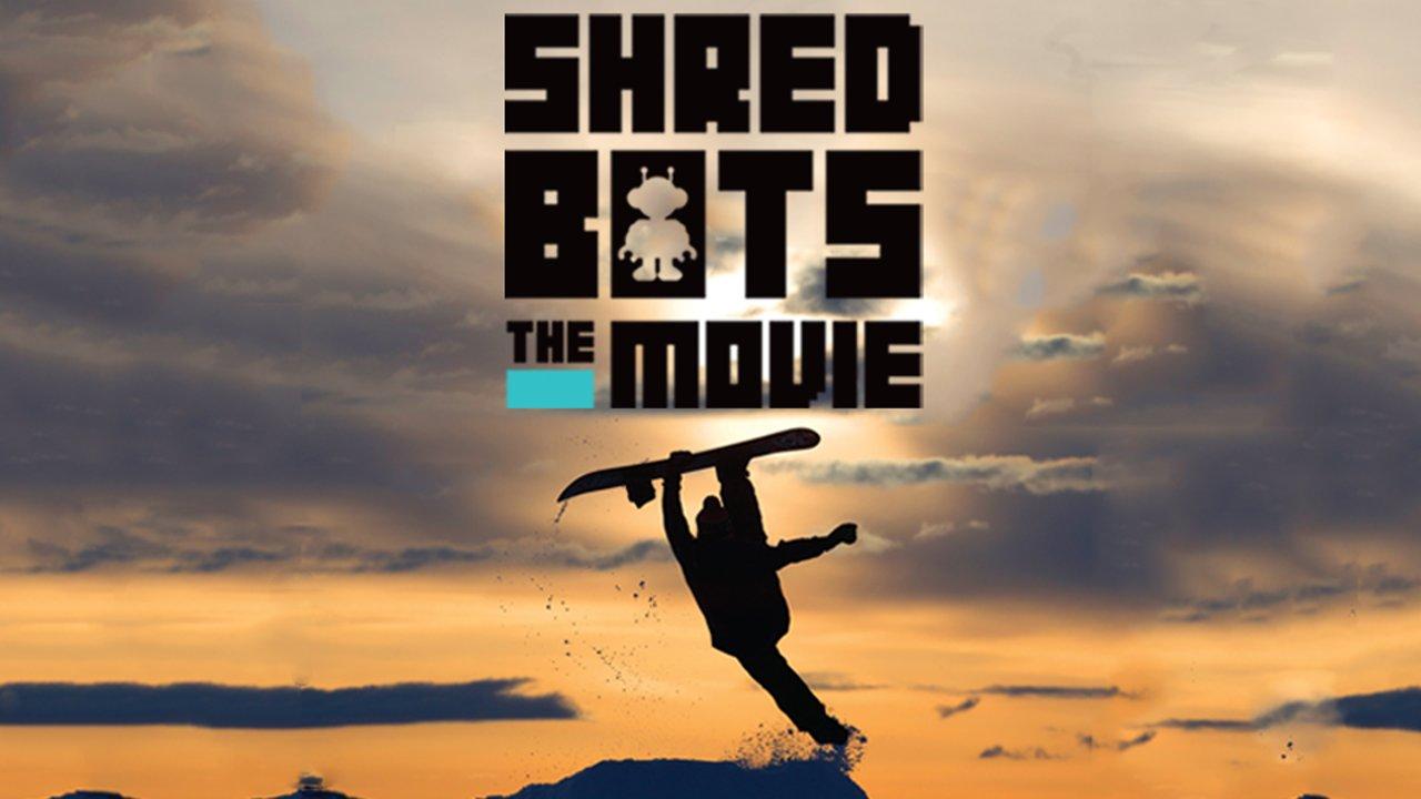 Shred Bots - Trailer