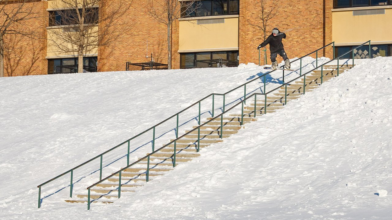 LUCAS MAGOON FULL PART HALLOWEEN 2014