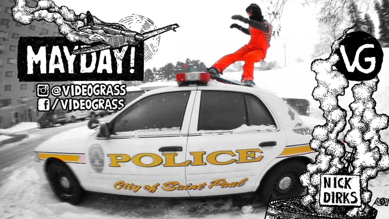 Nick Dirks Full Part: MAYDAY!