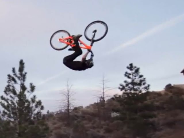 Frontflip Friday Montage