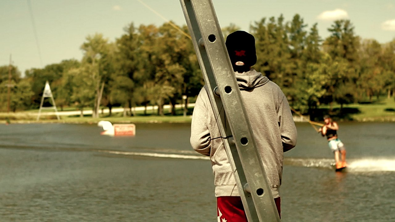 West Rock Wake Park Edit