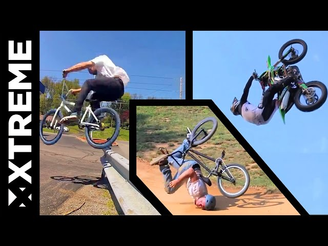 Motocross - BMX - Skateboard | Elevated Visuals |