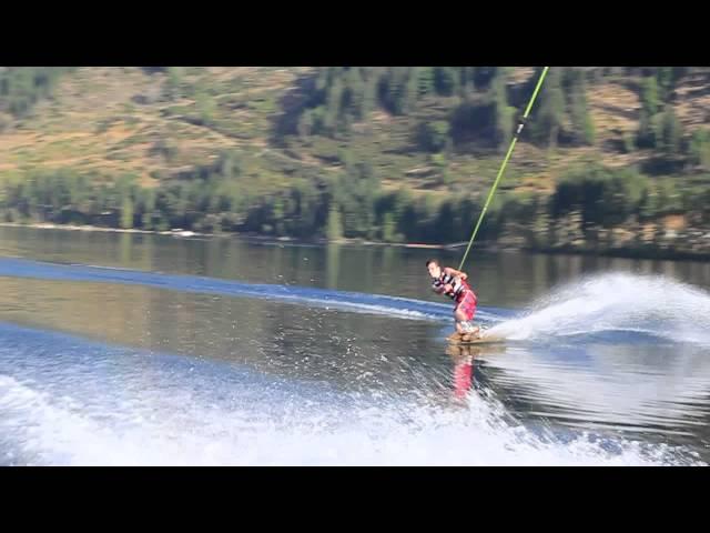A Lake Cowichan Summer Edit