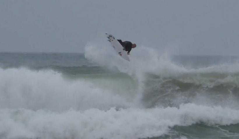 Kelly Slater's Air Reverse 540