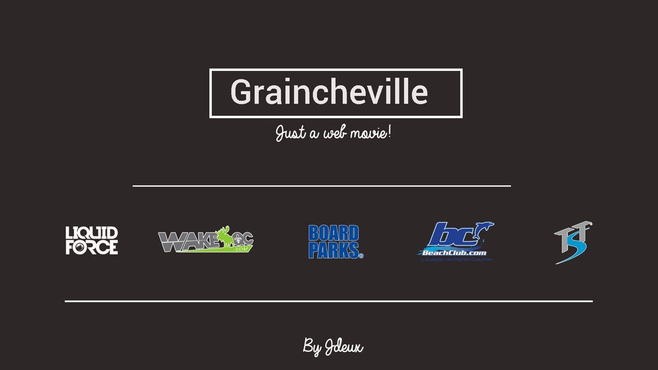 Graincheville