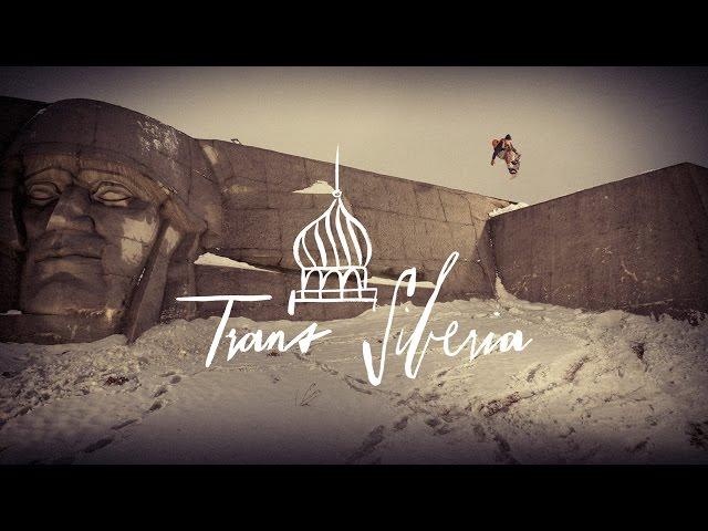 adidas Snowboarding | Nomad 3 of 3: TransSiberia