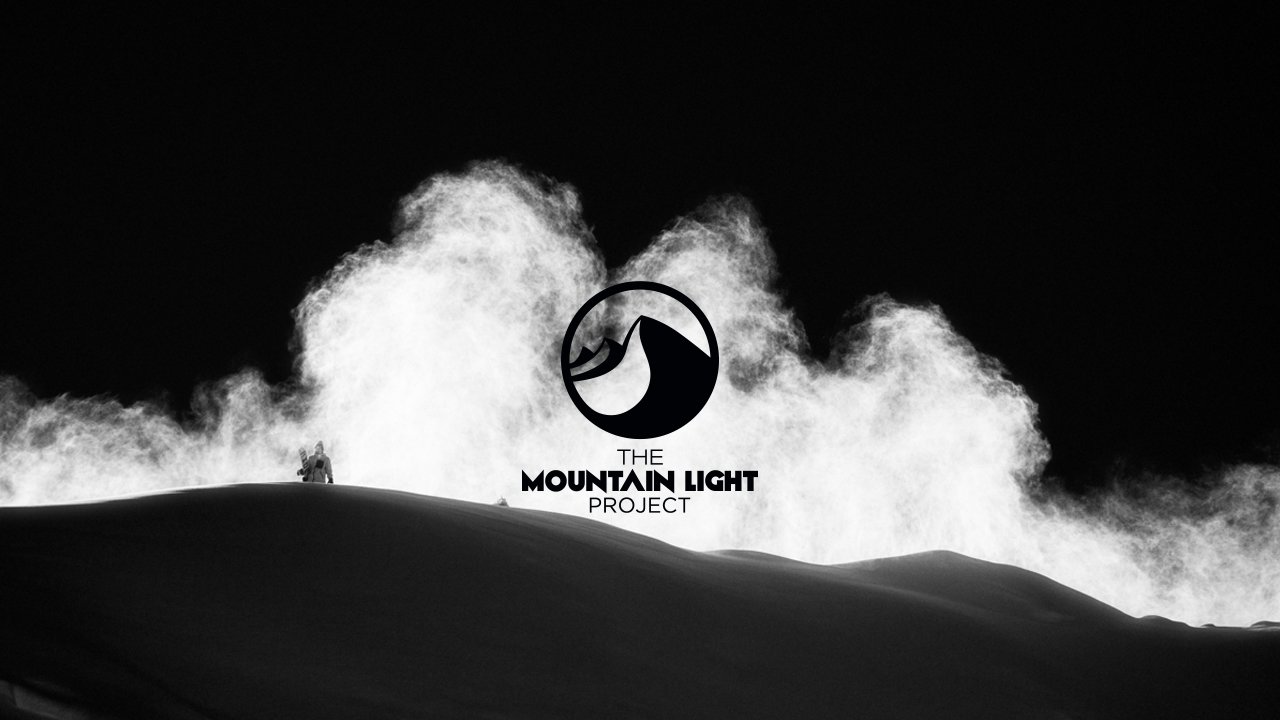 Jake Blauvelt - The Mountain Light Project