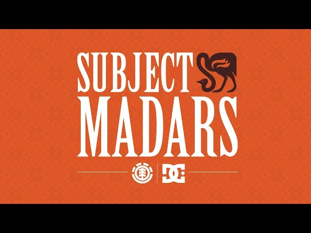 Madars Apse Is Pro For Element