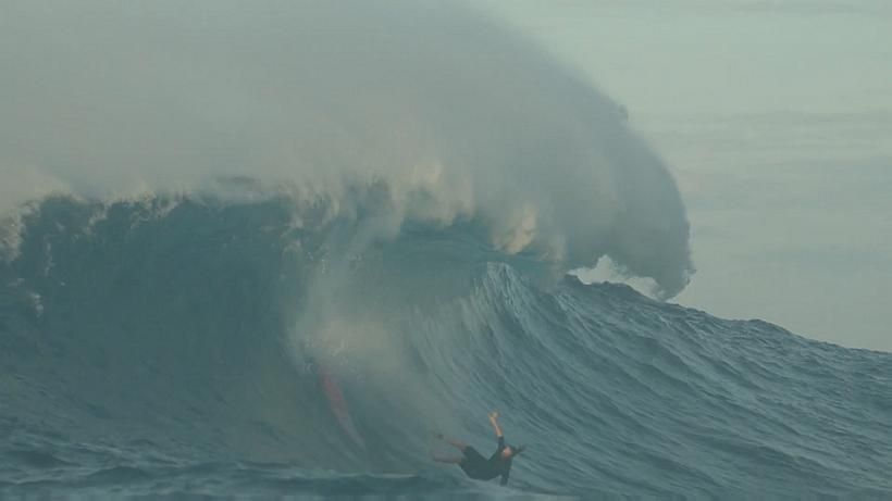 'The Wave I Ride' Trailer