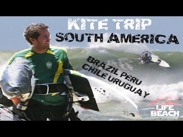 South America Paradise