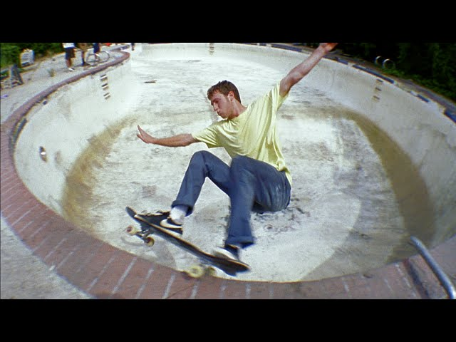 Grant Taylor Blazer Low Full Part