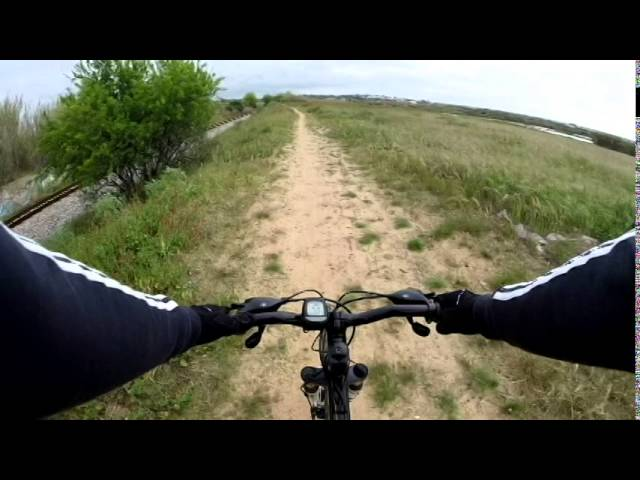 Bikers Go Pro Hero 3+