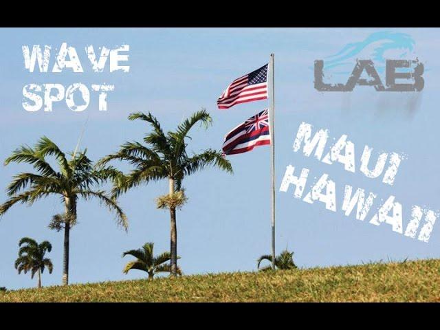 Maui Hawaii - Paradise island