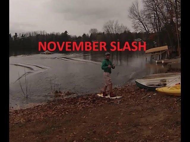 November Slash